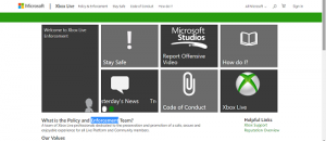 How to get unbanned from Xbox live?